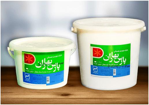 فروش ویژه رنگ روغنی پارس بهاران