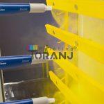 تولیدکننده حرفه ای رنگ پودری الکترواستاتیک مشهد